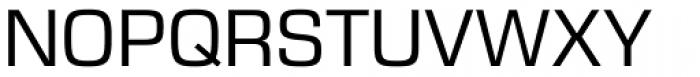 Eurostile Next Pro Font UPPERCASE