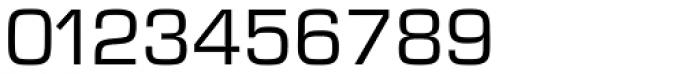 Eurostile SB Regular Font OTHER CHARS