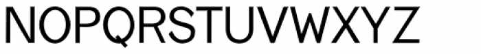 Eurydome Font UPPERCASE