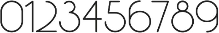 Eva ttf (400) Font OTHER CHARS
