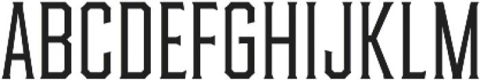 Evanston Alehouse Light 1826 otf (300) Font UPPERCASE