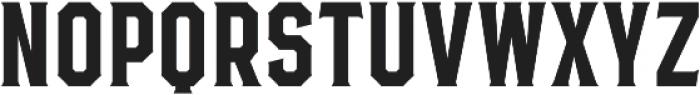 Evanston Alehouse Medium 1826 otf (500) Font UPPERCASE