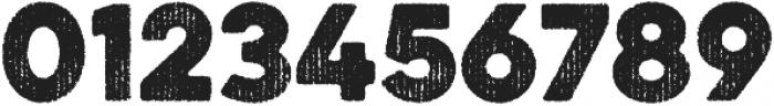 Eveleth Bold otf (700) Font OTHER CHARS