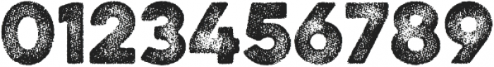 Eveleth Dot Light otf (300) Font OTHER CHARS