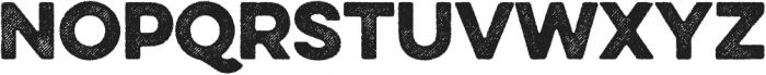 Eveleth Slant Bold otf (700) Font UPPERCASE