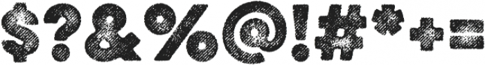 Eveleth Slant Light otf (300) Font OTHER CHARS
