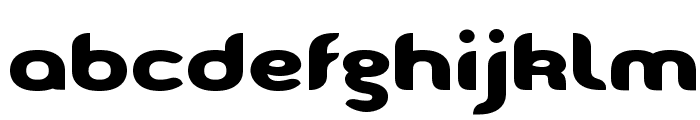 Eve-Isabelle Eve-Isabelle Font LOWERCASE