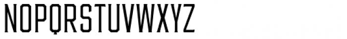 Evanston Alehouse 1826 Light Round Font UPPERCASE