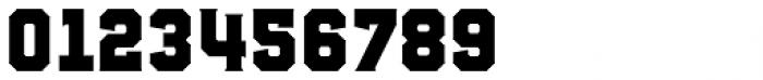 Evanston Alehouse 1858 Black Font OTHER CHARS