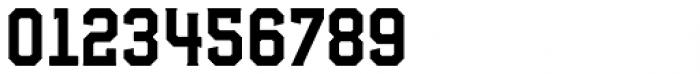 Evanston Alehouse 1858 Medium Round Font OTHER CHARS