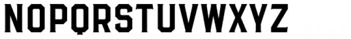 Evanston Alehouse 1858 Medium Round Font UPPERCASE
