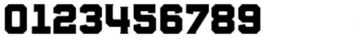 Evanston Alehouse 1893 Black Round Font OTHER CHARS