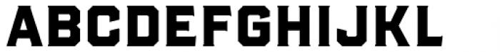 Evanston Alehouse 1893 Black Round Font UPPERCASE