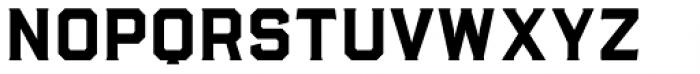 Evanston Alehouse 1893 Medium Round Font LOWERCASE