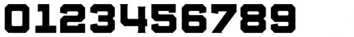 Evanston Alehouse 1919 Black Round Font OTHER CHARS