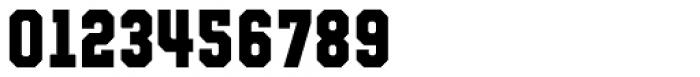 Evanston Tavern 1826 Bold Font OTHER CHARS