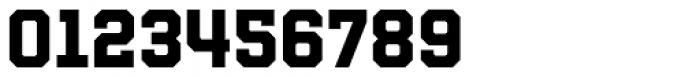Evanston Tavern 1858 Bold Font OTHER CHARS