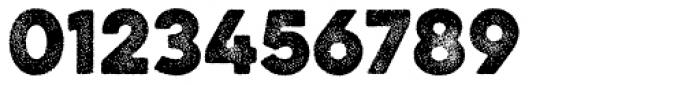 Eveleth Dot Regular Font OTHER CHARS