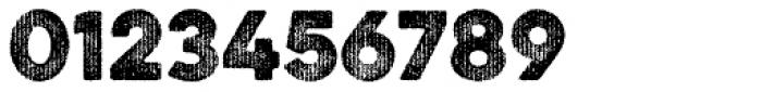 Eveleth Light Font OTHER CHARS