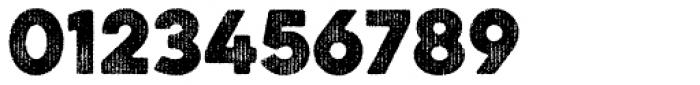 Eveleth Regular Font OTHER CHARS