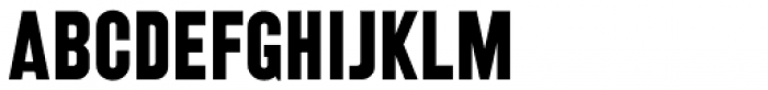 Evening Paper JNL Font UPPERCASE