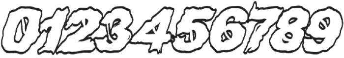 Ewing Julian otf (400) Font OTHER CHARS