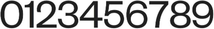 Exensa Grotesk otf (400) Font OTHER CHARS