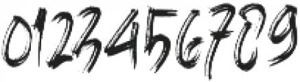 Expant Reguler otf (400) Font OTHER CHARS