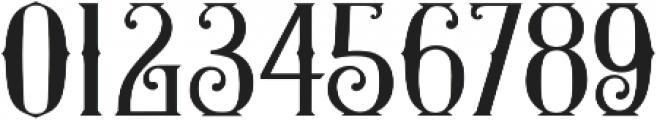 Exposition Regular otf (400) Font OTHER CHARS