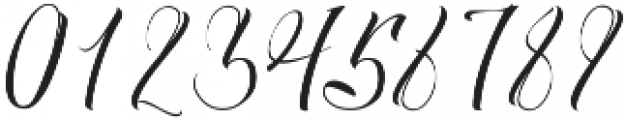 Exquisite ttf (400) Font OTHER CHARS
