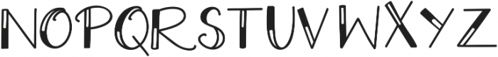 Extra Cheese Melted ttf (400) Font LOWERCASE