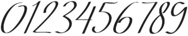 Extra Vaganza Regular otf (400) Font OTHER CHARS