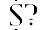 Exquisite - Serif Typeface 4 Styles 3 Font OTHER CHARS
