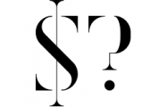 Exquisite - Serif Typeface|4 Styles Font OTHER CHARS