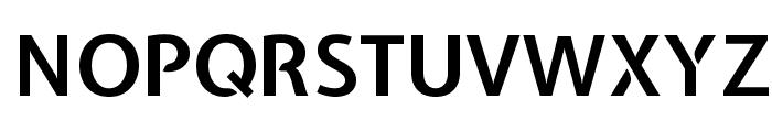 Expletus Sans Bold Font UPPERCASE