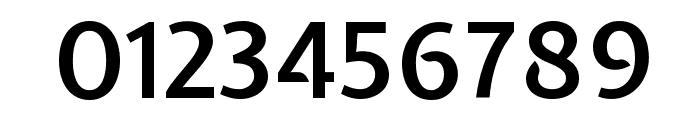 Expletus Sans SemiBold Font OTHER CHARS