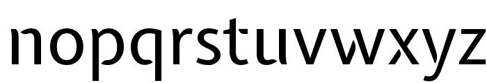 Expletus Sans Font LOWERCASE