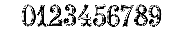 ExtraOrnamentalNo2 Font OTHER CHARS