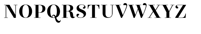 Exquise FY Bold Font UPPERCASE