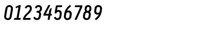 Extreme Sans Medium Italic Font OTHER CHARS