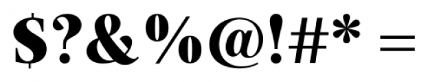 Exquise FY Black Font OTHER CHARS