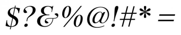 Exquise FY Italic Font OTHER CHARS
