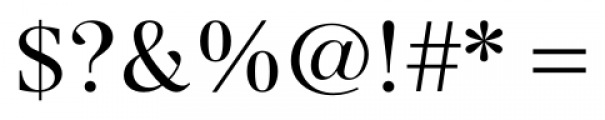 Exquise FY Regular Font OTHER CHARS