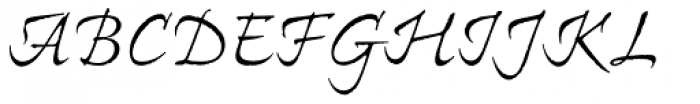 Ex Ponto Pro Font UPPERCASE