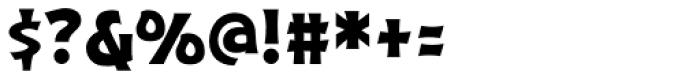 Excalibur Sword Font OTHER CHARS