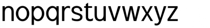 Excite Font LOWERCASE