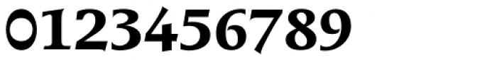 Exlibris Std Bold Font OTHER CHARS