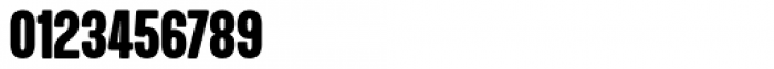 Explorer Condensed Bold Font OTHER CHARS