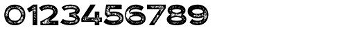 Explorer Print Sans Bold Font OTHER CHARS