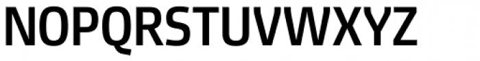 Expose Medium Font UPPERCASE